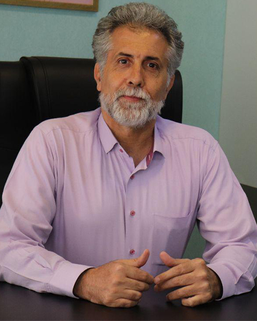 دکتر بهزاد علی گوهری روانشاس