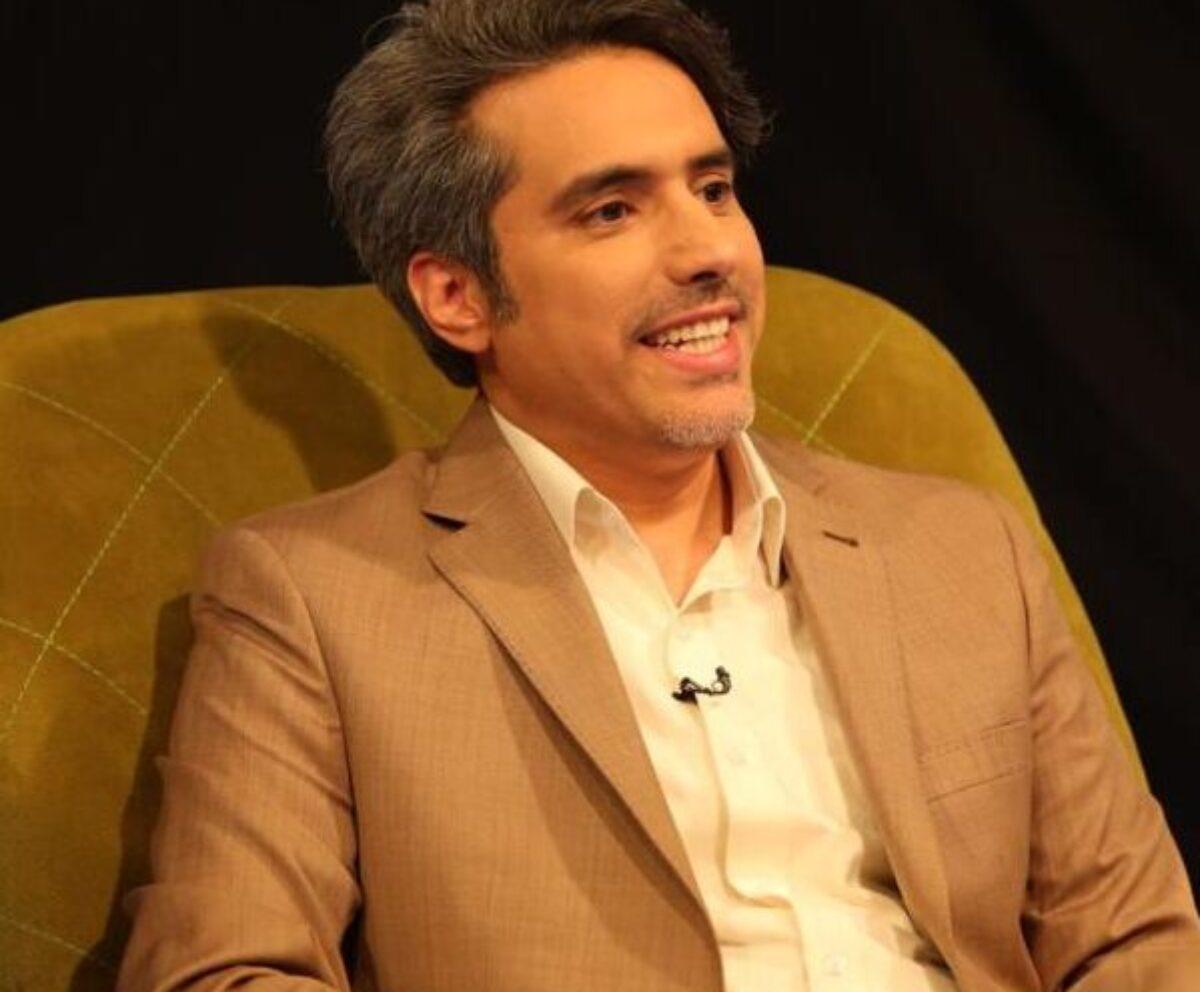 دکتر امیر مسعود رستمی | روانشناس