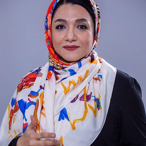 دکتر ندا رحیمی روانشناس کلینیک روانشناسی صلح درون