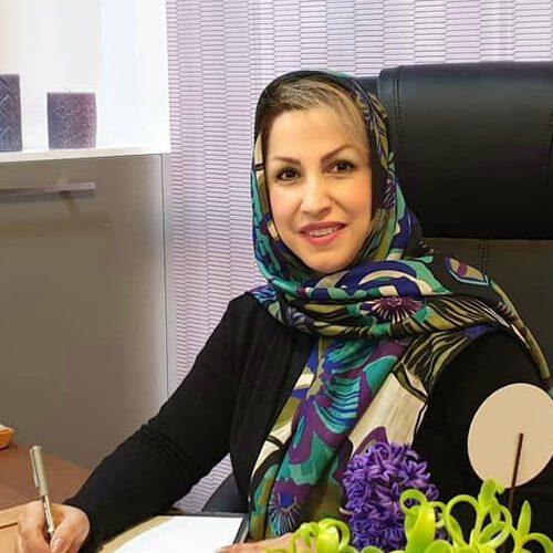 دکتر زهرا اعتمادیه میرزایی