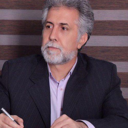 دکتر بهزاد علی گوهری | روانشناس