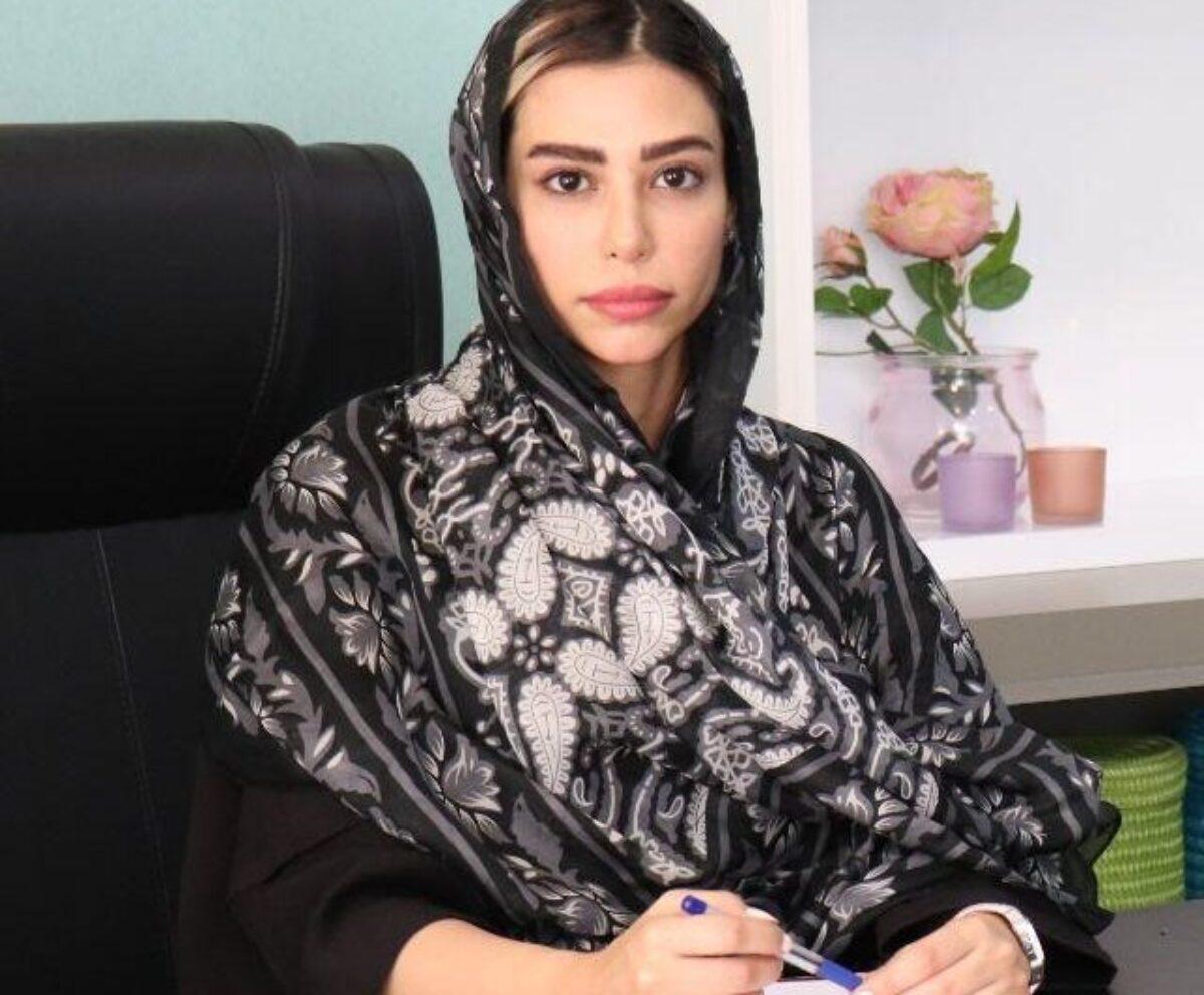 آدرس مطب دکتر ندا ملک زاده