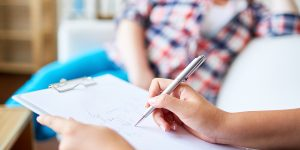 ارزیابی و تشخیص اختلالات